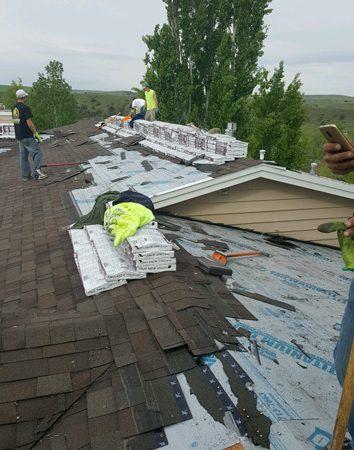 Roofing Contractor Billings Mt Big Sky Contractors