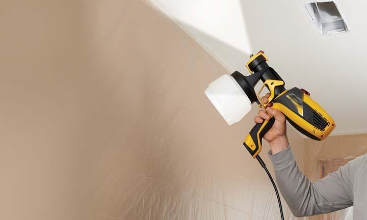 Painting Contractor – Big Sky Contractors